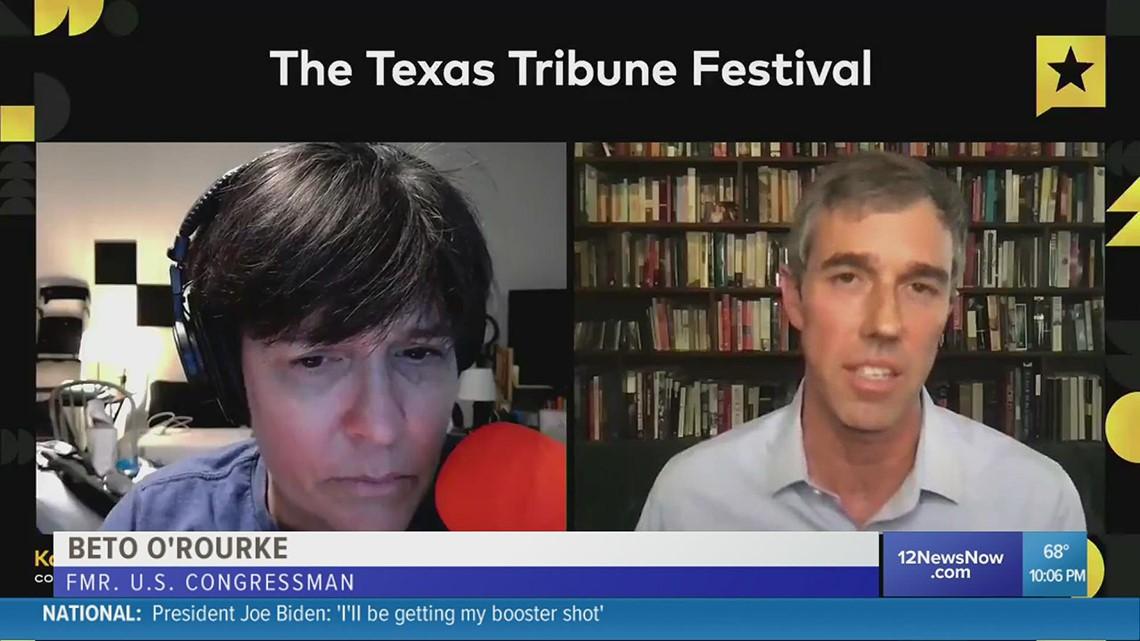 Will Beto O'Rouke run against Greg Abbott for Texas governor?