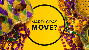 Beaumont's city council will vote on entering agreement with Mardi Gras Southeast Texas next week