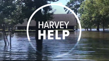 Beaumont to receive $9M federal grant for Harvey recovery through Robert T. Stafford Act