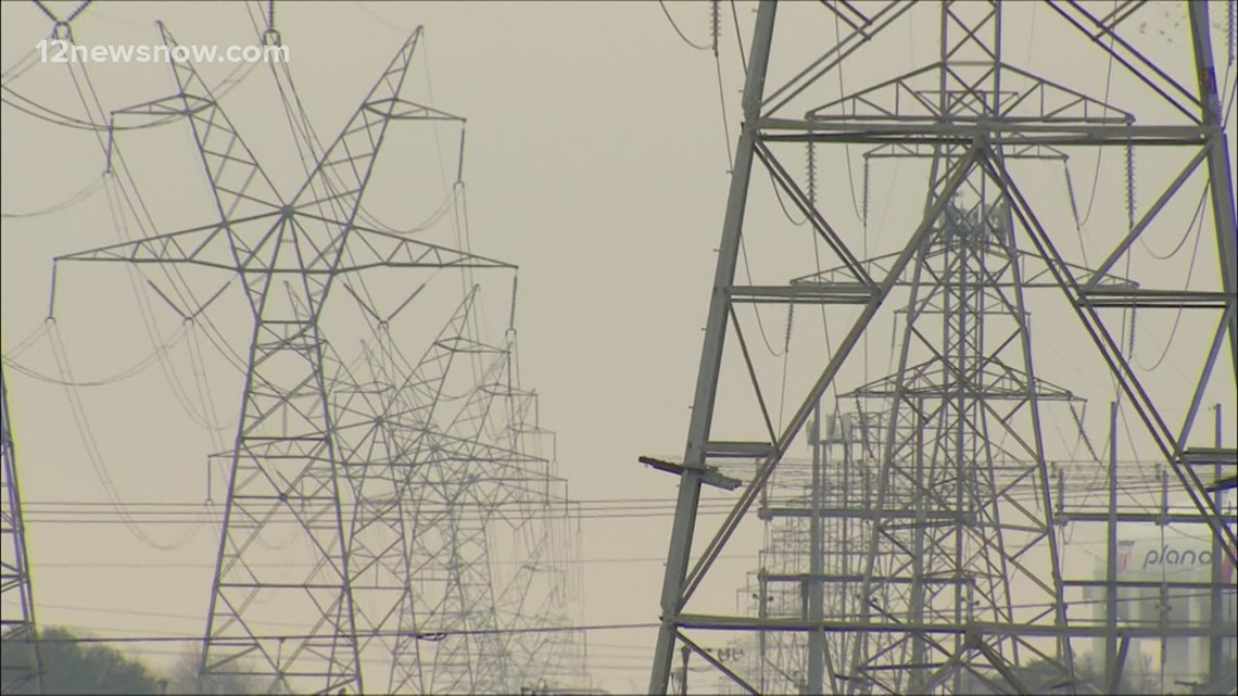 Energy prices on the rise after millions of forced blackouts