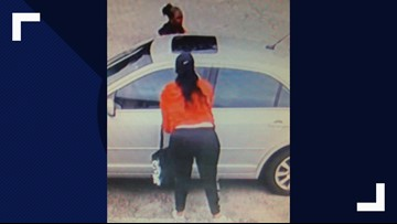 Orange County Sheriff's Office seeks help in identifying two women