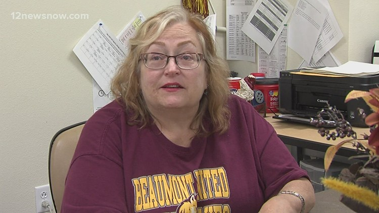 Beaumont United teacher has special connection to the birth of basketball
