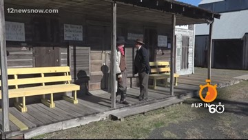 Up in 60: Spindletop-Gladys City Boomtown Museum to host Lucas Gusher anniversary event