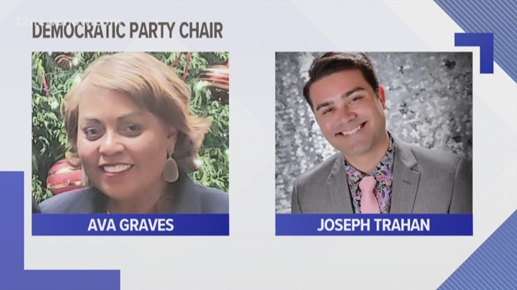 Jefferson County Democratic Party chair race heating up