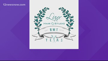 Try a new look at Luxx Hair Studio in Beaumont