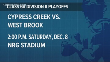 Five SETX teams gearing up for the fourth round playoffs