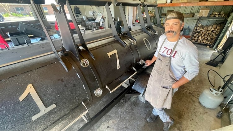 Beaumont's 1701 Barbecue boasts spot on Texas Monthly Top 50 Texas BBQ Joints
