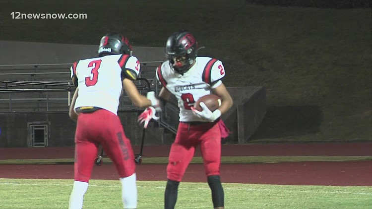 409Sports Two-A-Days:  Birdwell returns home to lead Hull-Daisetta in 2021