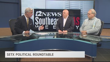 Southeast Texas Weekly (air-date March 17, 2018)