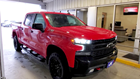 12News test drive takes out the 2019 Chevrolet Silverado Z71 Trail Boss Edition