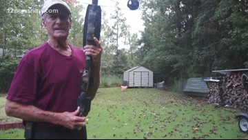 Archery season is now open in East Texas