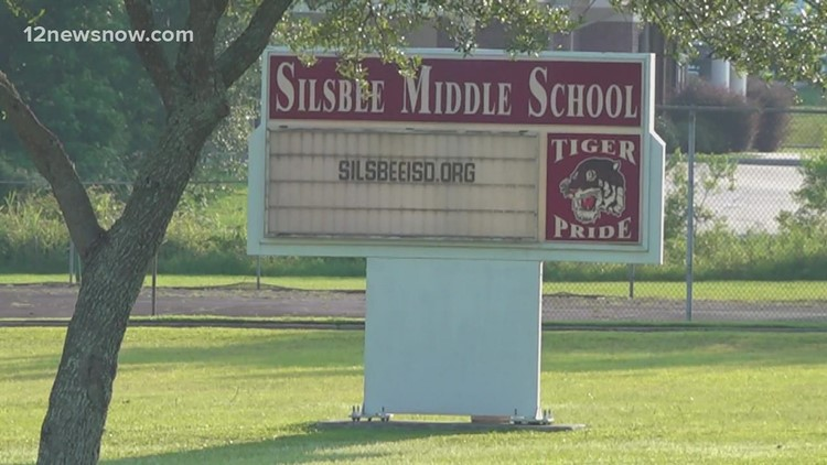 Silsbee ISD students, staff excited for 2021 school year