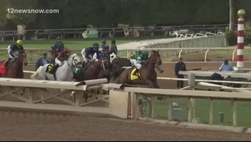 Jefferson County voters approve horse racing, off-track betting hands down
