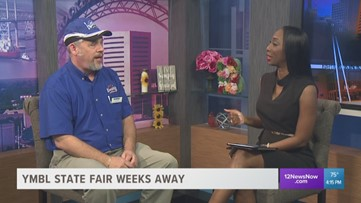YMBL State Fair stops by the Beat