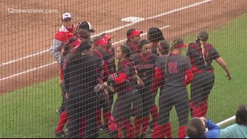 Lamar softball takes two from A&M-Corpus Christi