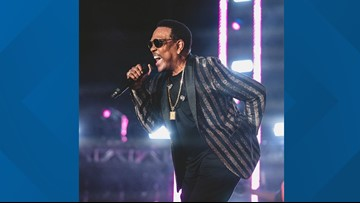 Charlie Wilson to visit Beaumont's Ford Park in 2020
