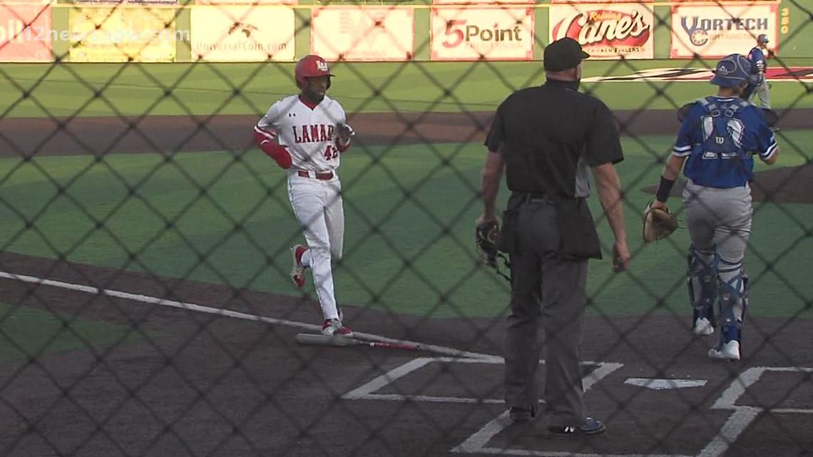 Lamar baseball still has a shot at making postseason
