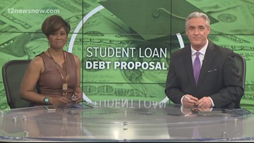 Proposal could cause student loan payments to be taken straight from paychecks