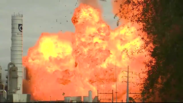 Texas regulators want stiffer penalties for TPC Group following Port Neches plant explosion
