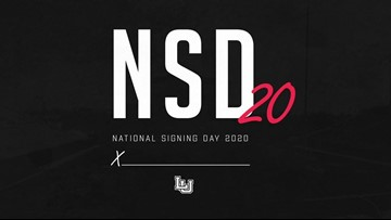Morgan Signs 25 Student-Athletes on National Signing Day