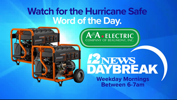 Enter to win one of two 8000 KW generators