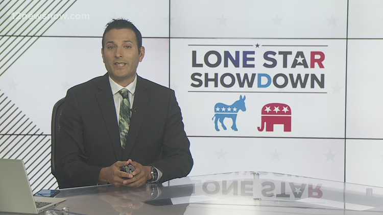 Headlines: Dry weekend ahead; Enough Texas Dems back for quorum