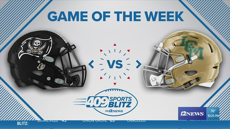 Orange County rivals will meet in the 409Sports Blitz Game of The Week