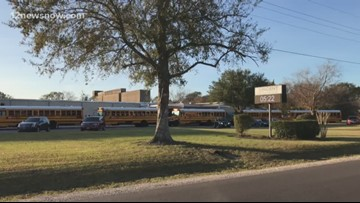 Beaumont ISD lifts lockdown at Vincent, Amelia