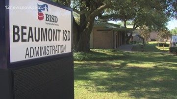 Beaumont ISD staff members test positive for COVID-19