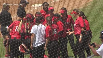Lamar drops game one of doubleheader against Nicholls State