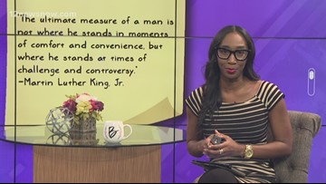 Daily Dose of DeJ: MLK's Dream Continued