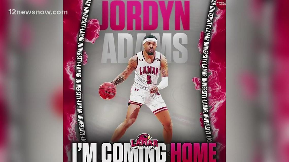 Silsbee's Jordyn Adams in transferring to Lamar
