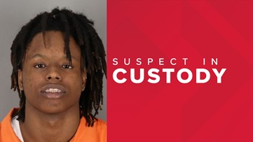 Port Arthur murder suspect extradited from Louisiana