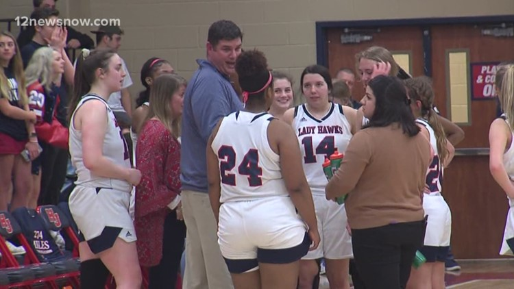 High School Scores and Highlights: February 17