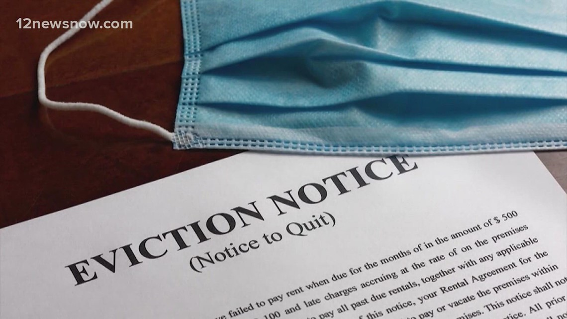 What's going to happen to renters? Federal eviction moratorium set to expire July 31, 2021