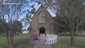 Temple to the Brave Museum open on Veterans Day