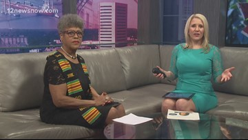 100+ Black Women's Coalition holds scholarship banquet
