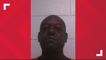 $1 million bond set for man charged with stabbing woman outside Jasper hotel room