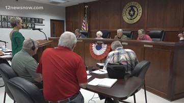 Orange County Commissioners vote to approve to turn a piece of land into a reinvestment zone