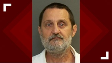 Parole approved, then denied for man serving life sentence