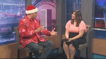 Symphony of Southeast Texas ready to wow with 'Home for the Holidays' on Sunday
