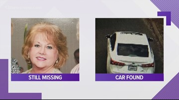 Beaumont Police searching for missing 76-year-old