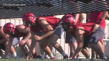 Bridge City looks to rebound after back-to-back injury plagued seasons