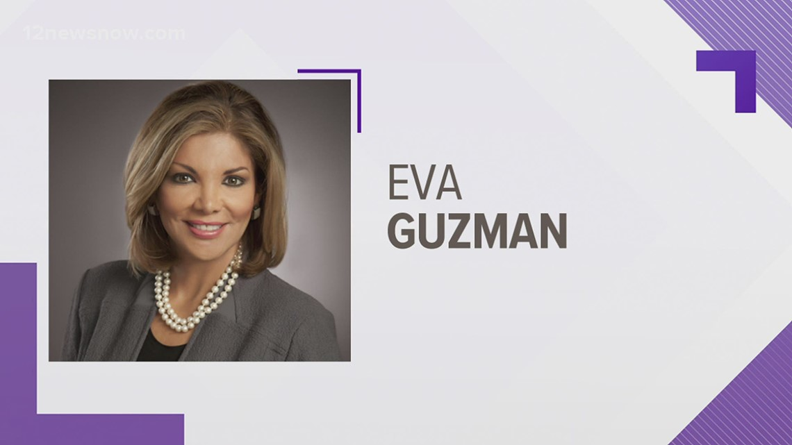 Former Texas Supreme Court Justice Eva Guzman officially launches campaign for state attorney general