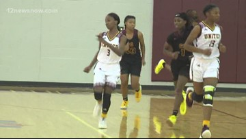 Beaumont United hangs on for 71-64 win over Summer Creek