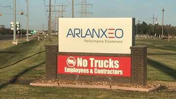 Rubber company closing one manufacturing unit in Orange