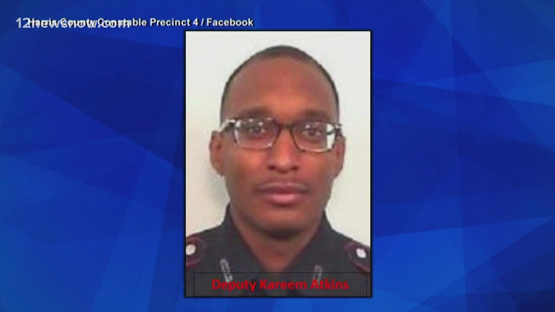 1 deputy killed, 2 others injured after 'ambush' outside Houston nightclub