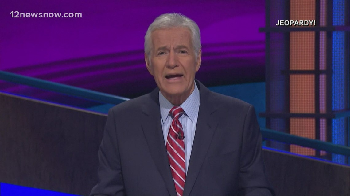 Jeoparty host Alex Trebek dies after battle with pancreatic cancer