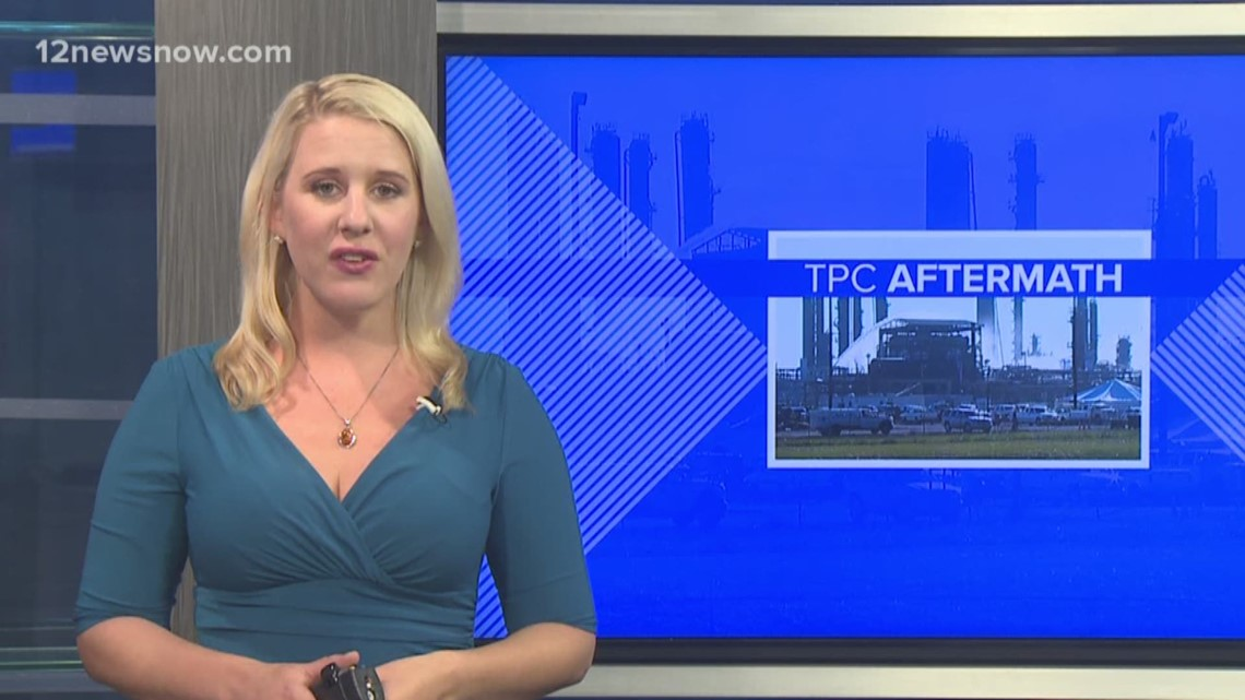 TPC AFTERMATH | The next steps for the Group plant,  DEHA additive to prevent chemical reaction