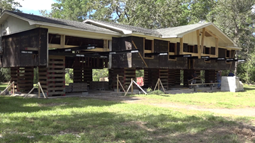 Orange County flood-prone homes to be raised with the help of $1.5M FEMA award
